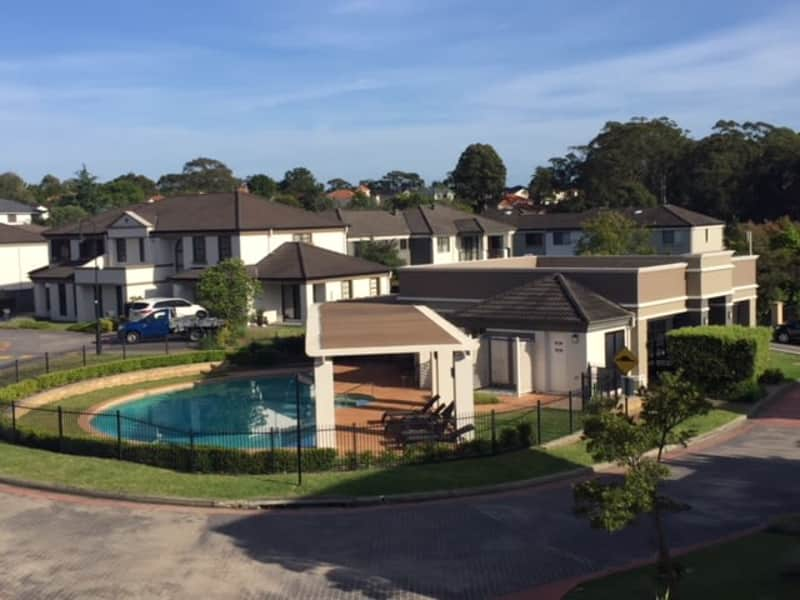 Housesitting assignment in Thornleigh, New South Wales, Australia