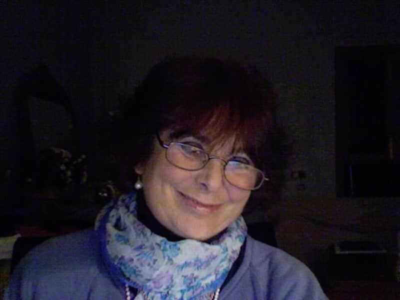 Judy from Palma, Spain