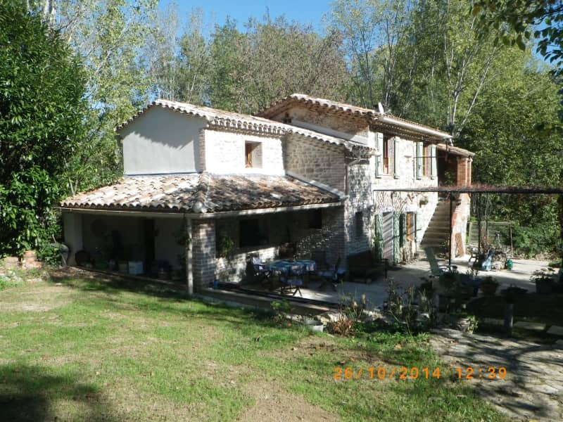 Housesitting assignment in Anduze, France