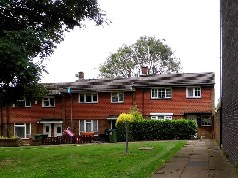 Housesitting assignment in Hemel Hempstead, United Kingdom