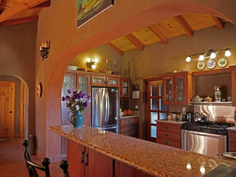 Housesitting assignment in Baja California, Mexico
