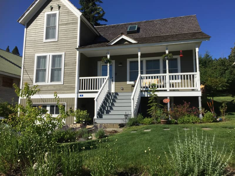 Housesitting assignment in Roslyn, Washington, United States