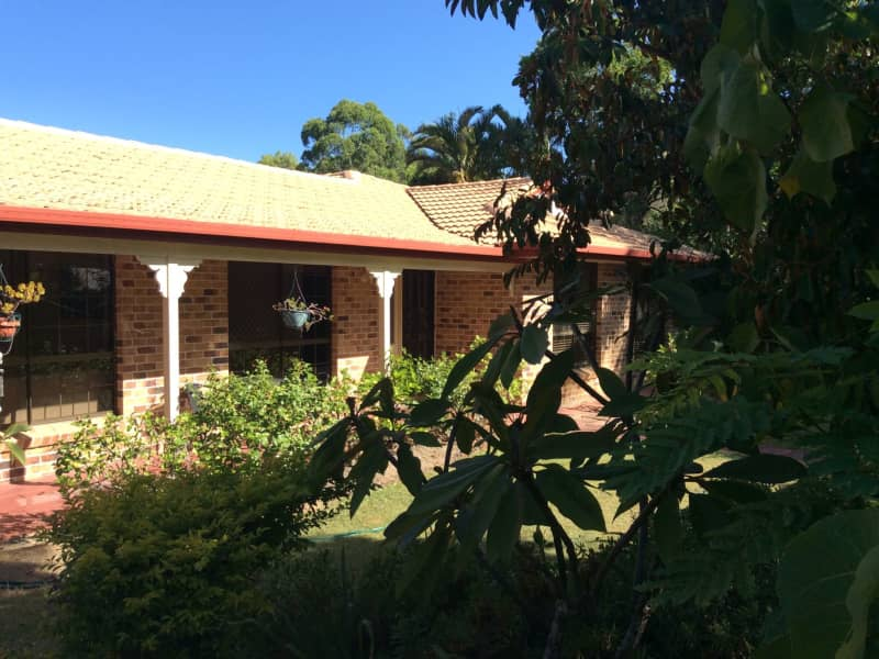 Housesitting assignment in Thornlands, Queensland, Australia