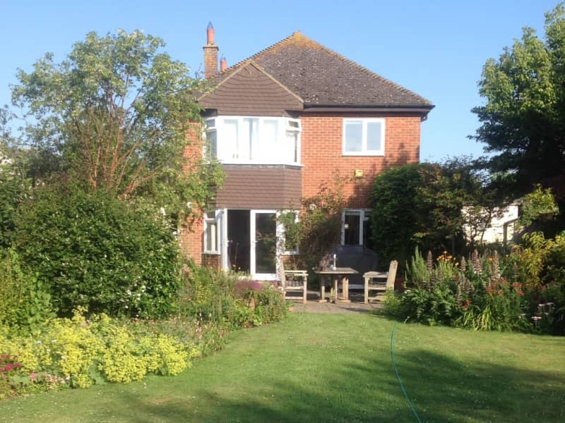 Housesitting assignment in Hanslope, United Kingdom