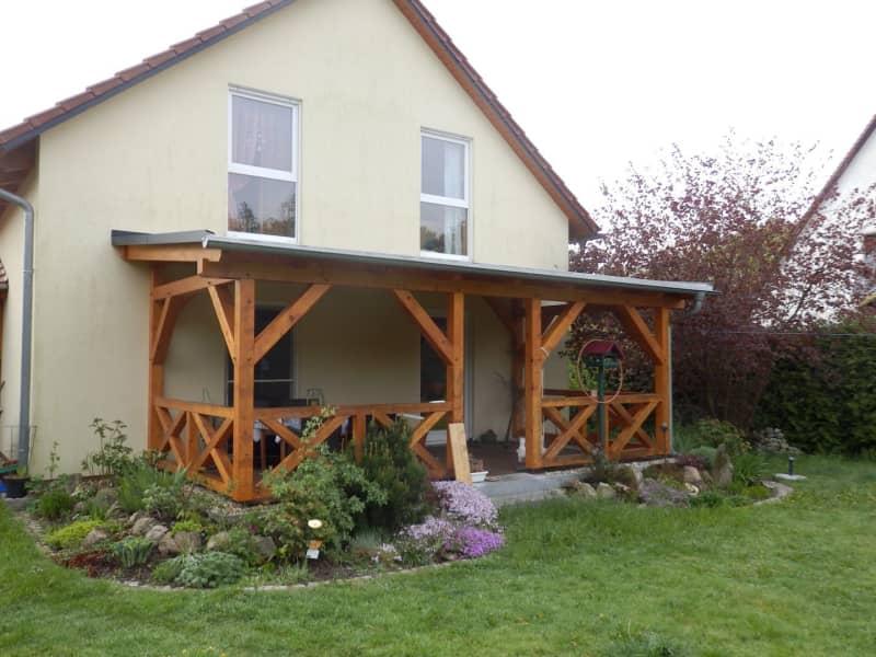 Housesitting assignment in Wittichenau, Germany