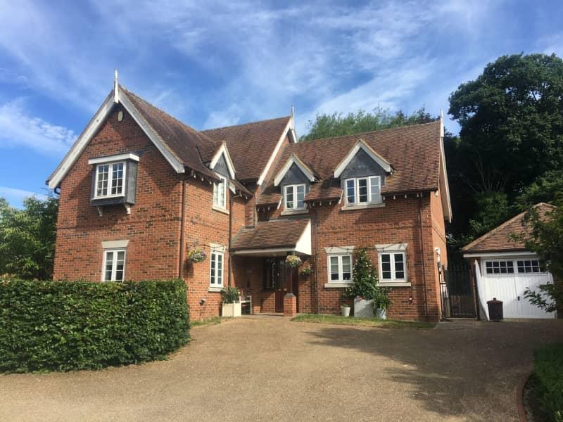 Housesitting assignment in Bishops Stortford, United Kingdom