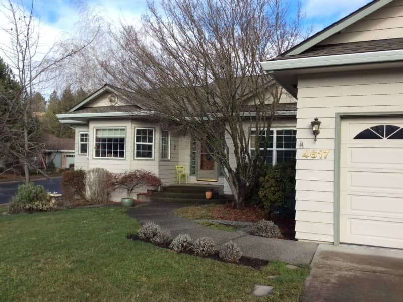 Housesitting assignment in Medford, Oregon, United States
