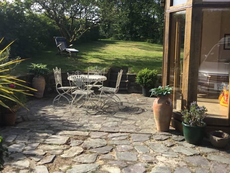 Housesitting assignment in Ashburton, United Kingdom