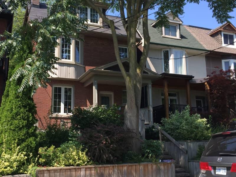 Housesitting assignment in Toronto, Ontario, Canada