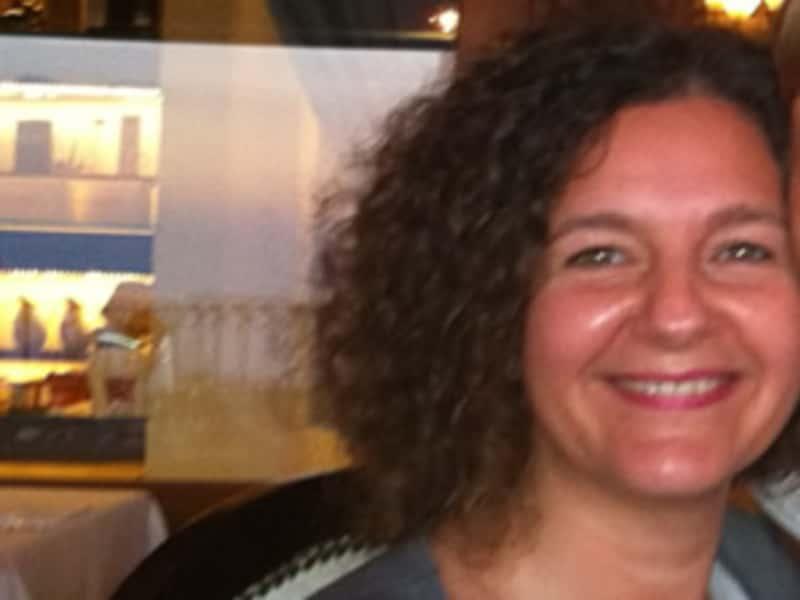 Stefania from Ravenna, Italy