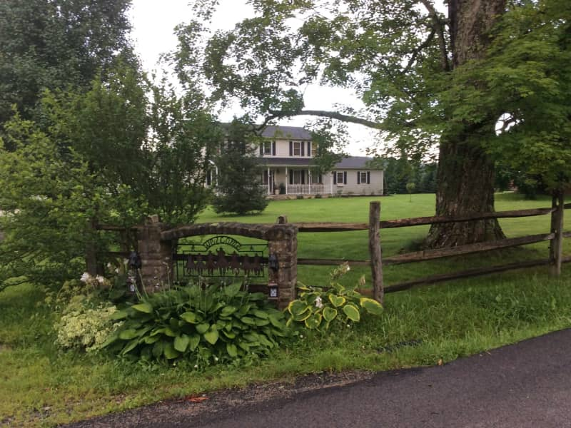 Housesitting assignment in Elkins, West Virginia, United States