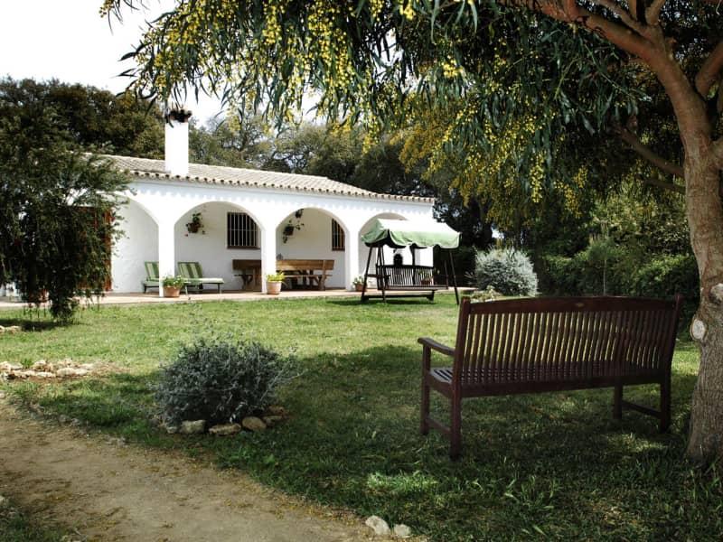 Housesitting assignment in Vejer de la Frontera, Spain