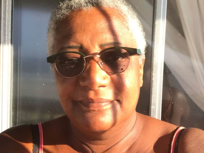 Nan from Galveston, Texas, United States
