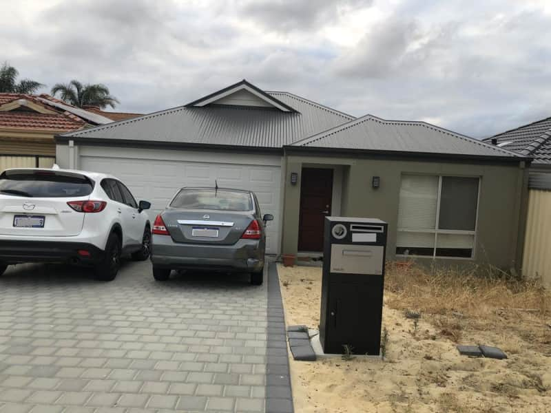 Housesitting assignment in Balcatta, Western Australia, Australia