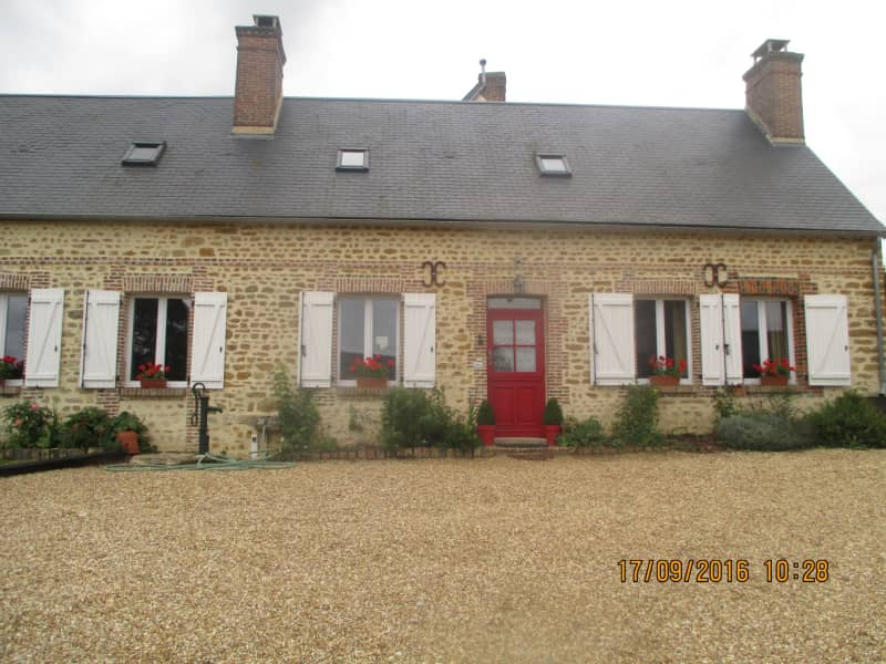Housesitting assignment in Lower Normandy, France