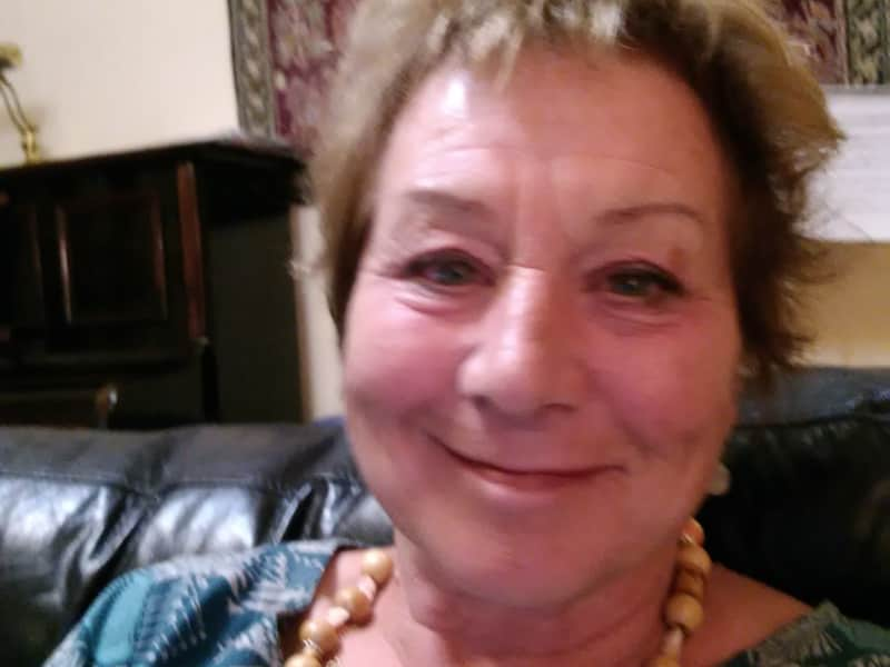Barbara from Leominster, United Kingdom