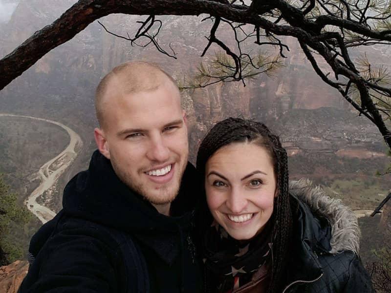 Amanda & Kolton from Syracuse, Utah, United States