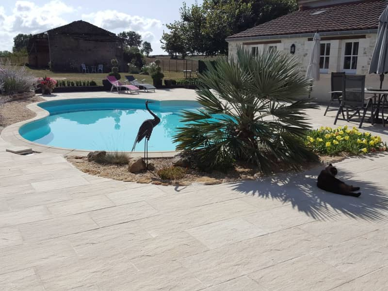 Housesitting assignment in Foussais-Payré, France