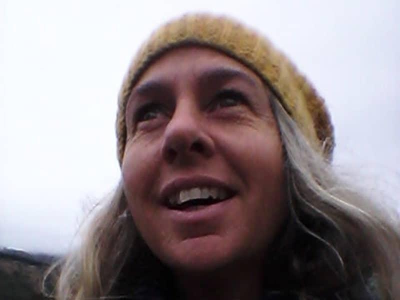 Mellie from Paekakariki, New Zealand