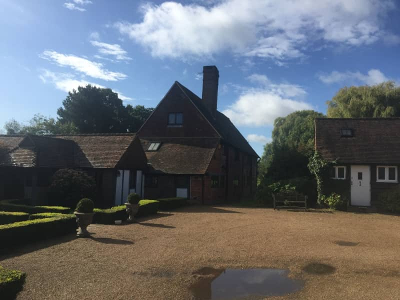Housesitting assignment in Cuckfield, United Kingdom