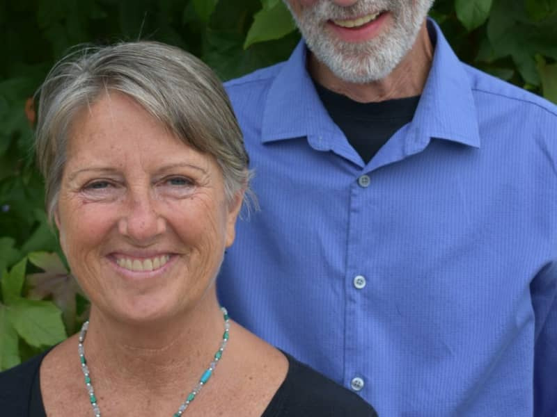 Kiernan & Jay from Arcata, California, United States