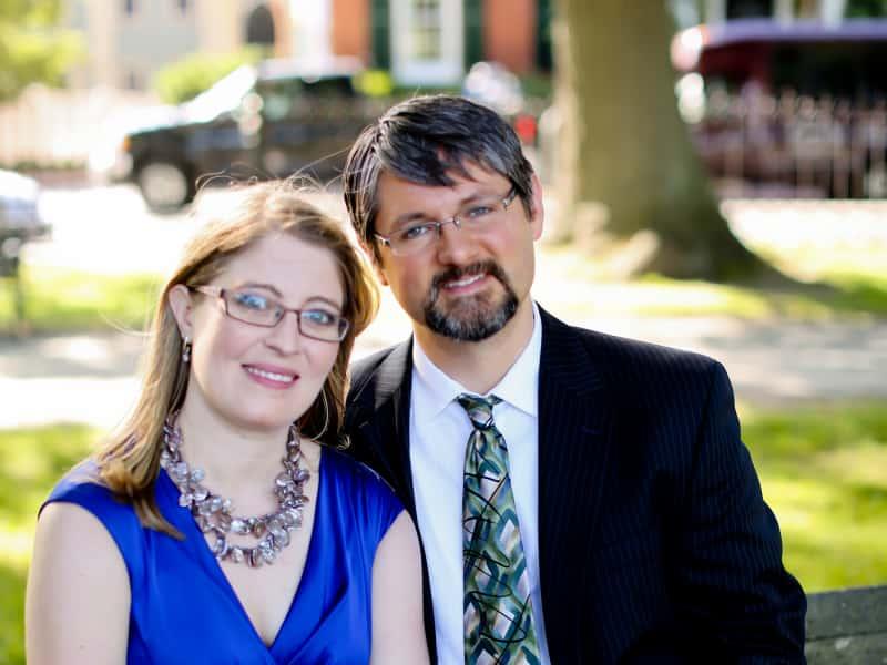 Erin elizabeth & Brian from Salem, Massachusetts, United States