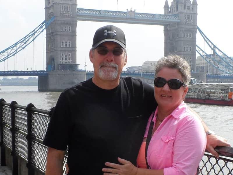 Susan & Michael from Jacksonville, Illinois, United States