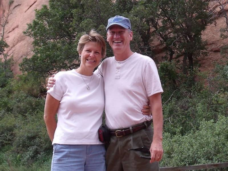 Donna & Lance from Fountain Hills, Arizona, United States