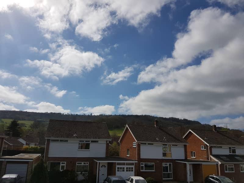 Housesitting assignment in Cheltenham, United Kingdom
