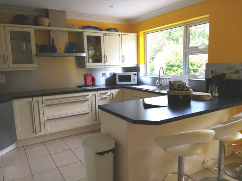 Housesitting assignment in Torteval, Guernsey