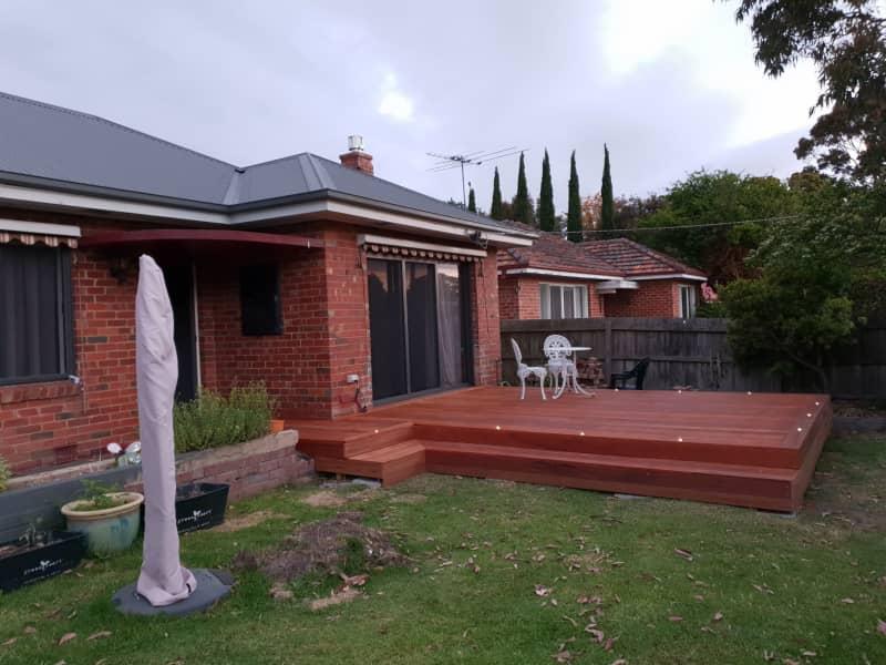 Housesitting assignment in Tyabb, Victoria, Australia