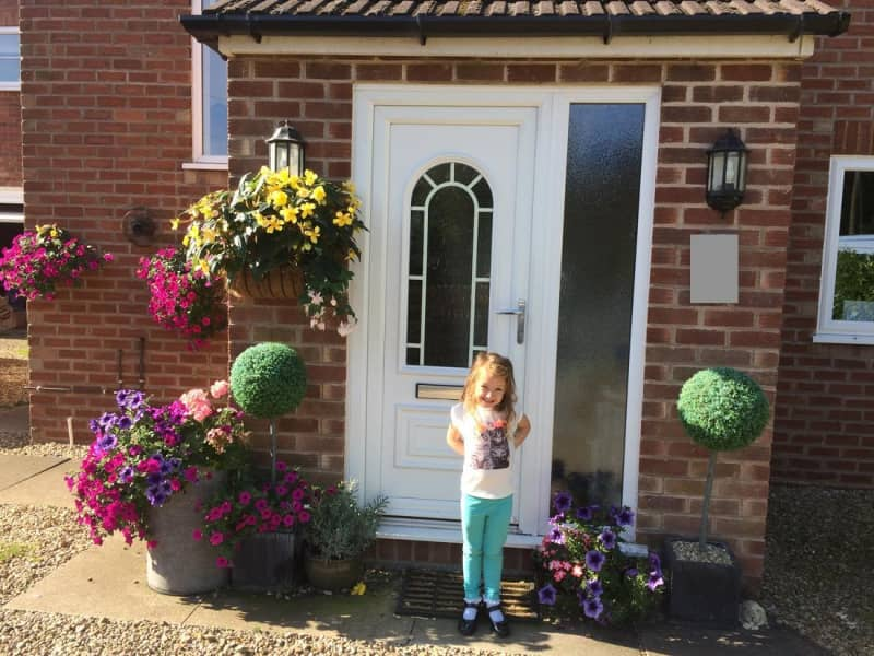 Housesitting assignment in Oakham, United Kingdom