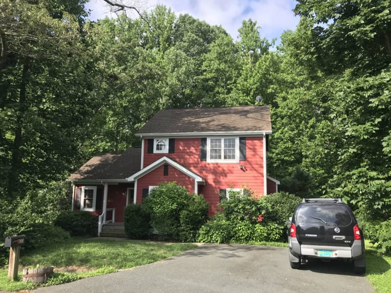 Housesitting assignment in Charlottesville, Virginia, United States