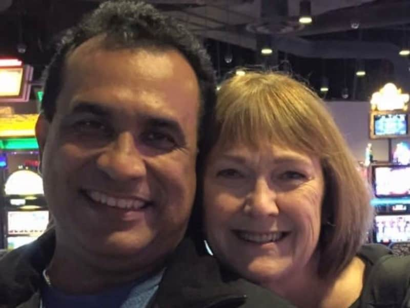 Cathy & Richard from Del Rio, Texas, United States
