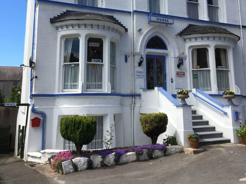 Housesitting assignment in Llandudno, United Kingdom