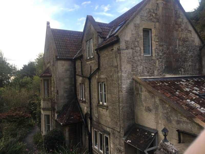 Housesitting assignment in Limpley Stoke, United Kingdom