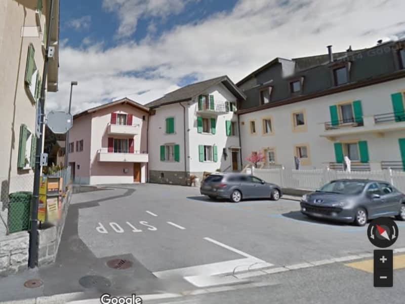 Housesitting assignment in Massongex, Switzerland
