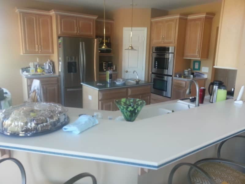 Housesitting assignment in Plum, Pennsylvania, United States