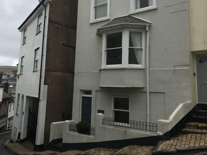 Housesitting assignment in Dartmouth, United Kingdom