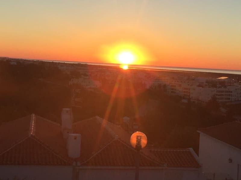 Housesitting assignment in Tavira, Portugal