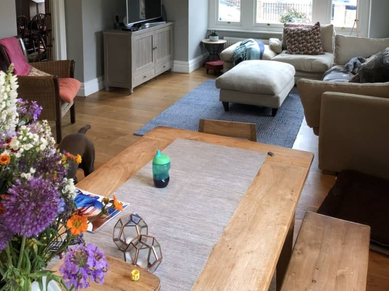 Housesitting assignment in Marden, United Kingdom