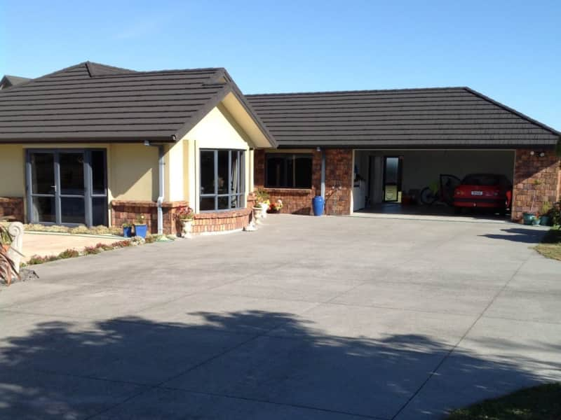 Housesitting assignment in Matamata, New Zealand