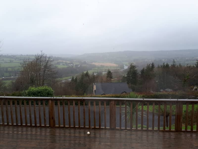 Housesitting assignment in Inistioge, Ireland