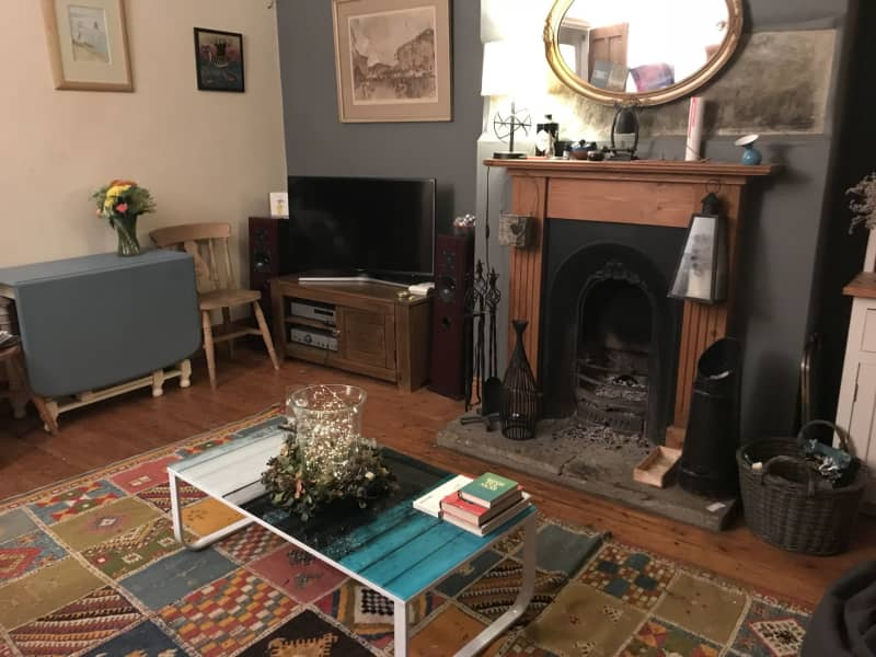 Housesitting assignment in Bingley, United Kingdom
