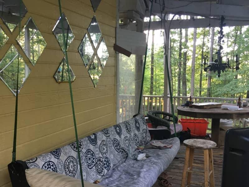 Housesitting assignment in Mebane, North Carolina, United States
