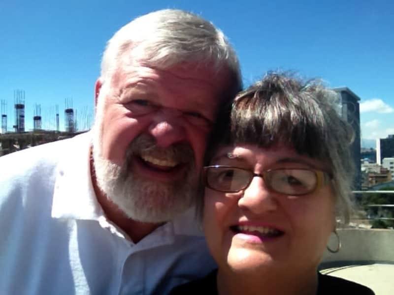 Thomas & Lynda from Otis, Oregon, United States