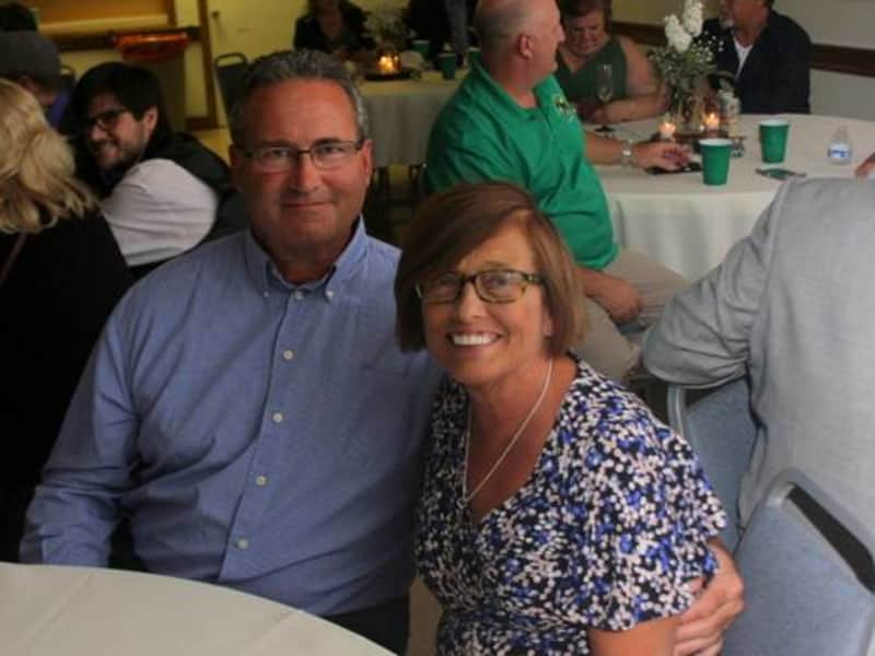 Randy & Debbie from Perrysburg, Ohio, United States