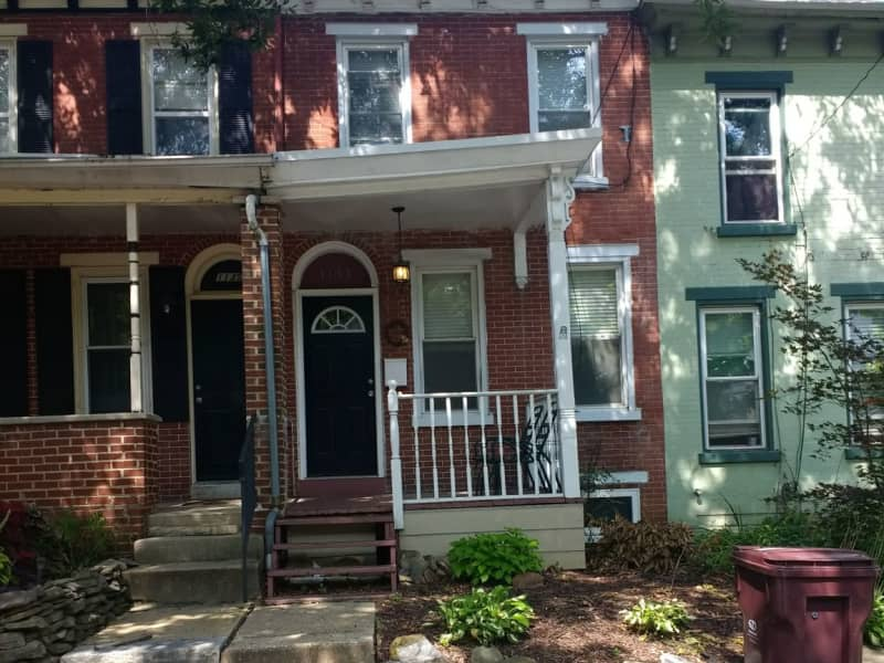 Housesitting assignment in Wilmington, Delaware, United States