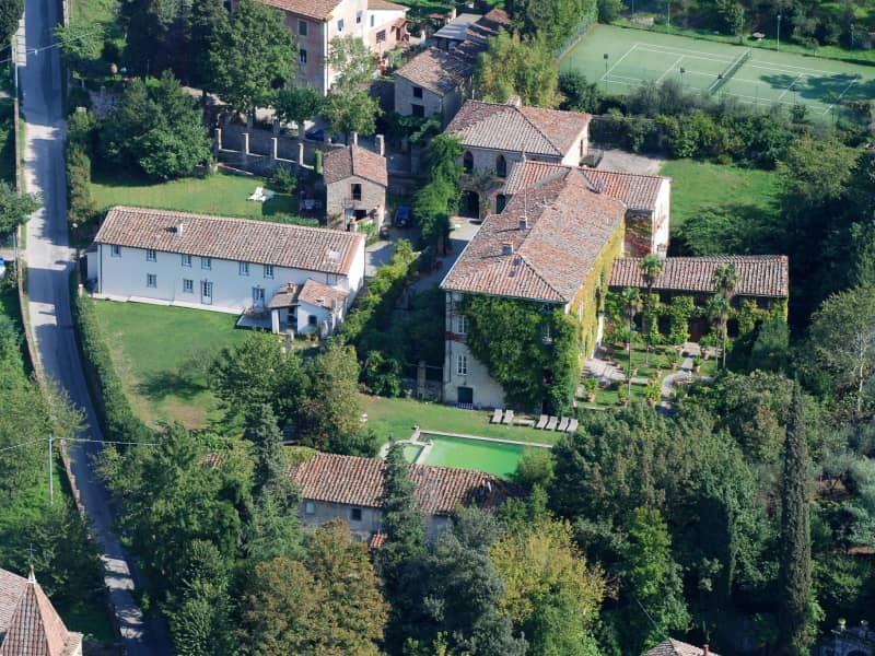 Housesitting assignment in Lucca, Italy