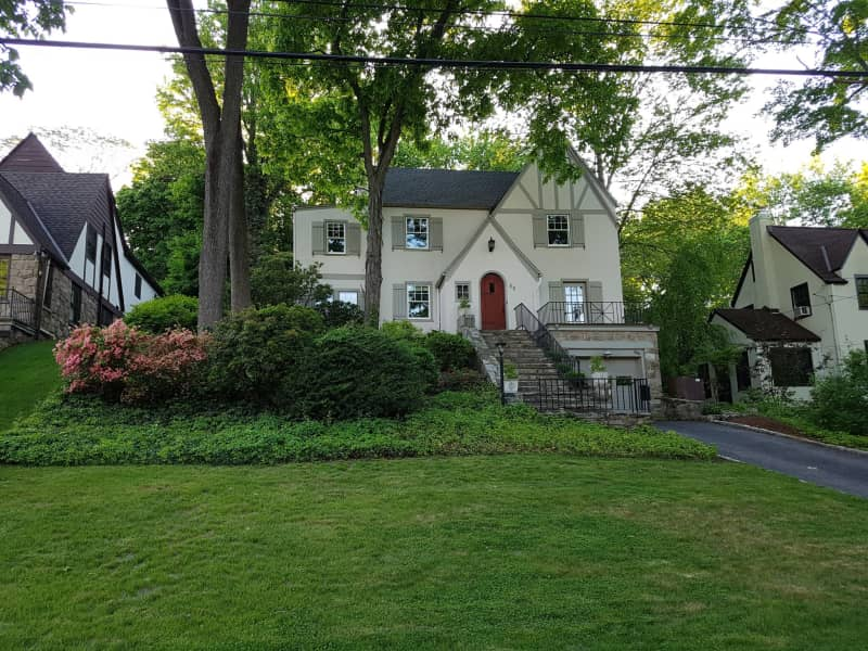 Housesitting assignment in Greenwich, Connecticut, United States